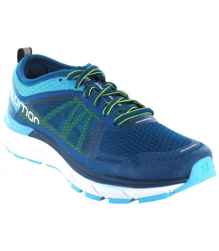 SONIC RA MAX W Running Calzado Mujer