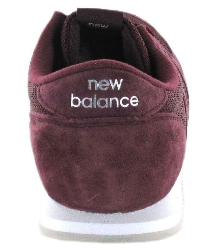 New Balance U420BTS New Balance Calzado Casual Hombre Lifestyle Tallas: 40,5, 42, 42,5, 44, 44,5, 45, 46,5, 45,5;