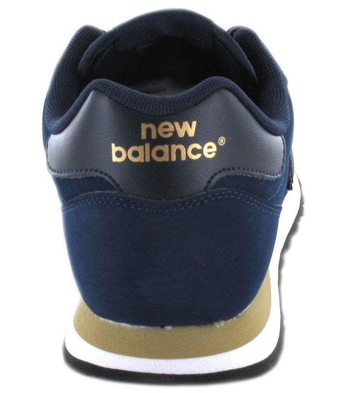 New Balance GW500DBG - Casual Chaussure Femme
