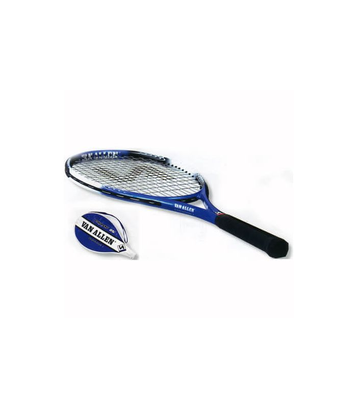 Raqueta tenis champ 25