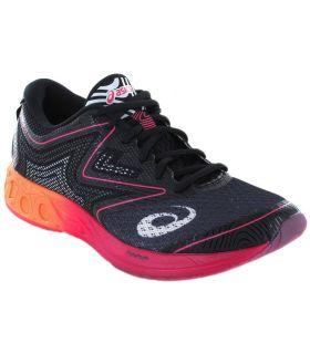 Asics Noosa FF W Negro Zapatillas Running Mujer Zapatillas