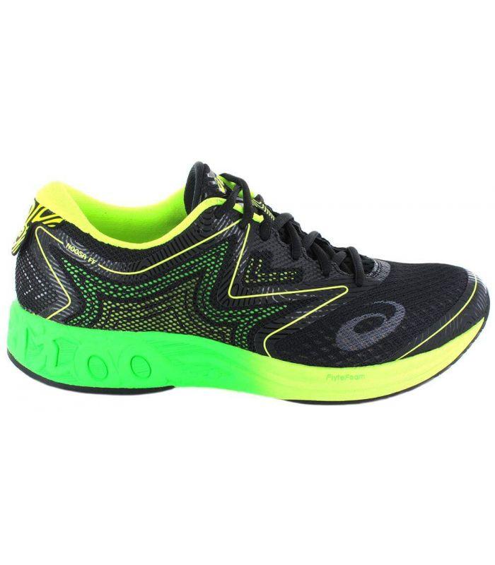 Zapatillas Running Hombre - Asics Noosa FF Negro negro Zapatillas Running