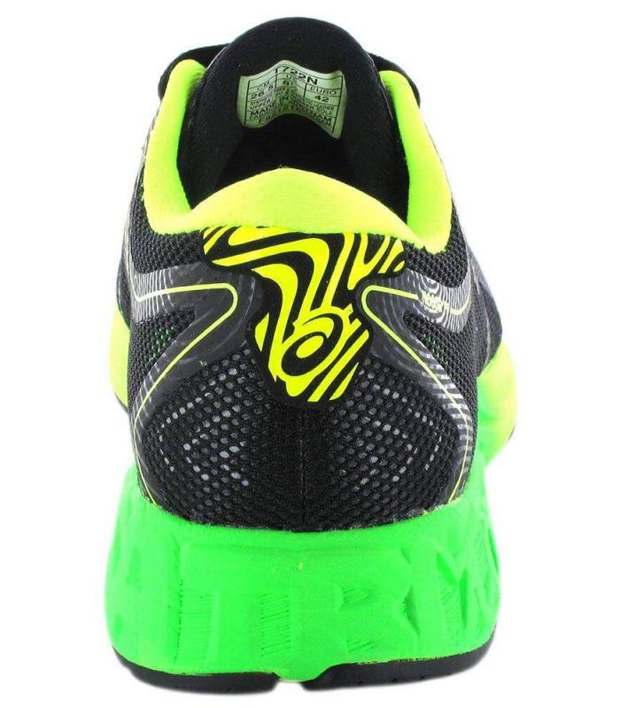 Asics Noosa FF Negro - Mens Running Shoes