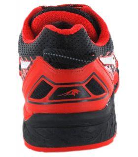 Asics Gel Fujitrabuco 5 Black