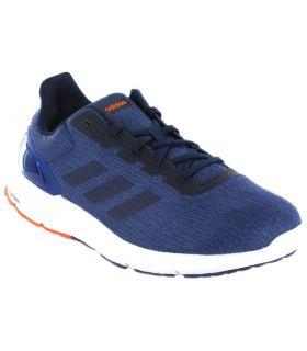 Adidas Cosmic 2.0 Blue Adidas Zapatillas Running Hombre Zapatillas Running Tallas: 42, 42 2/3, 46, 46 2/3; Color: azul