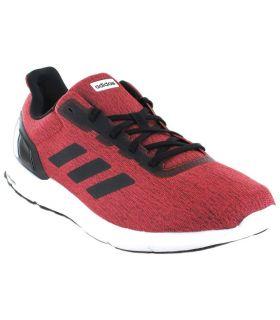 Adidas Cosmic 2.0 Red Adidas Zapatillas Running Hombre Zapatillas Running Tallas: 44, 44 2/3, 45 1/3
