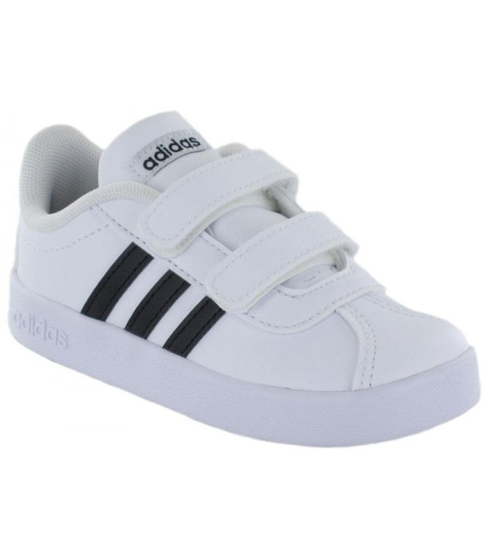 copy of Adidas VL Court 2.0 CMF I Azul - Occasionnels