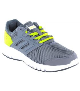 Adidas Galaxy 4 K Szary