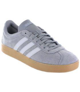 Adidas VL Court 2.0 Cinza