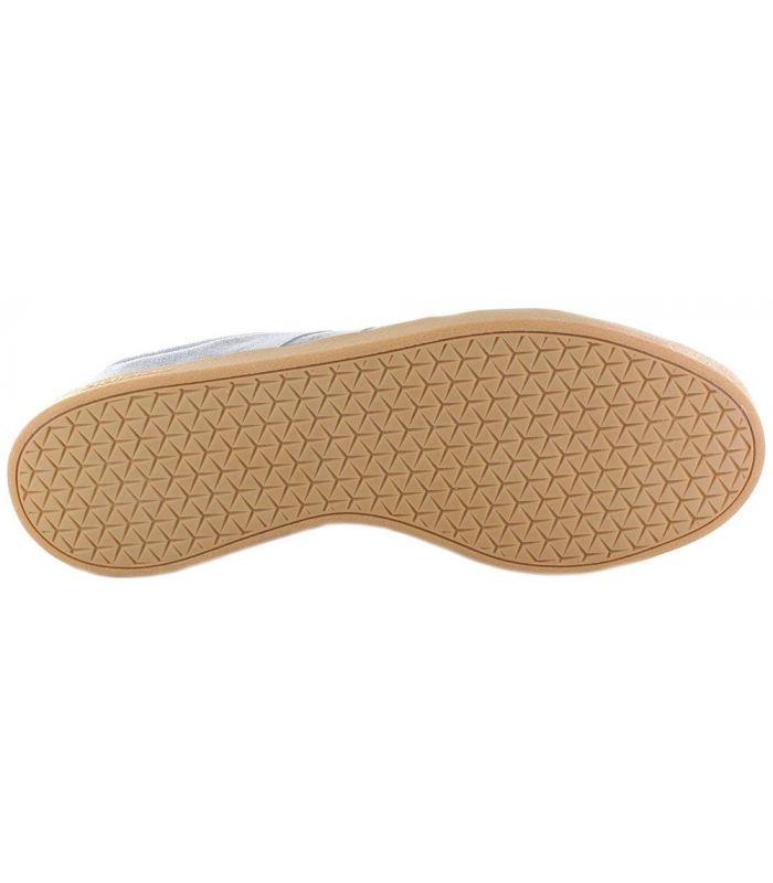 Adidas VL Court 2.0 Grey - Casual Footwear Man
