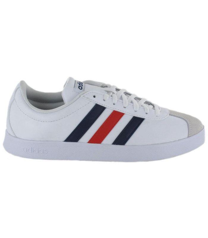 VL Adidas Court BlancoTodo 2 0 dsQCthr