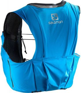 Salomon S-Lab Sense Ultra 8 Set Azul