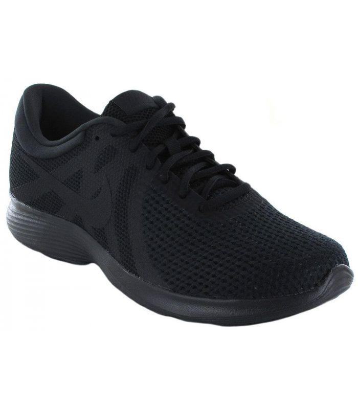 079effab709 Nike Revolution 4 002 - Zapatillas Running Hombre - Nike negro 40,5, 45