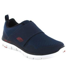 Skechers Gurn Blue W