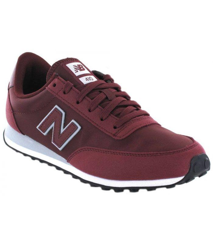 New Balance WL410BUL - Casual Shoe Woman