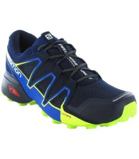 Salomon Speedcross Vario 2 Sininen