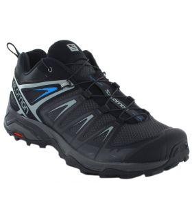 Salomon X Ultra 3 Zapatillas Trekking Hombre Calzado Montaña