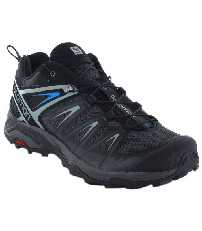Salomon X Ultra 3 - Chaussures De Trekking Homme
