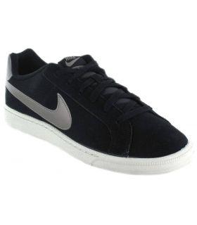 Nike Court Royale Camoscio