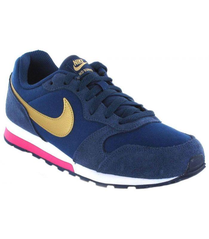 Nike MD Runner 2 GS 406