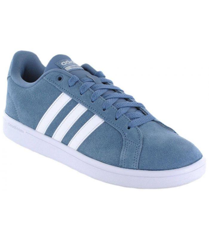 Adidas VS Nytte Blå