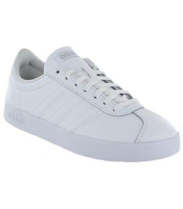 Adidas VL Court 2.0 W Blanco