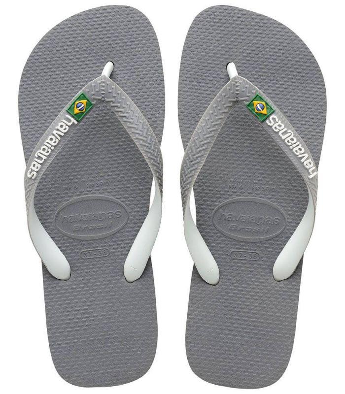 Havaianas Brazil Mix Stee