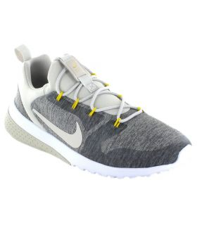 Calzado Casual Mujer - Nike Ck Racer W gris Lifestyle