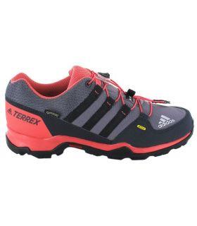 Adidas Terrex Gore-Tex Trace Grey