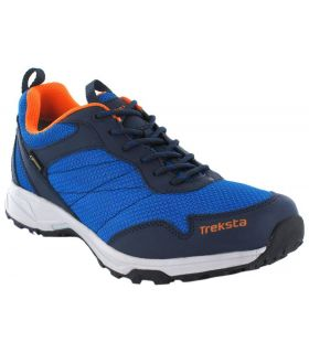 Treksta Star 101 Blue Gore-Tex