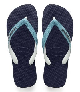 Havaianas Top Mix-Blue
