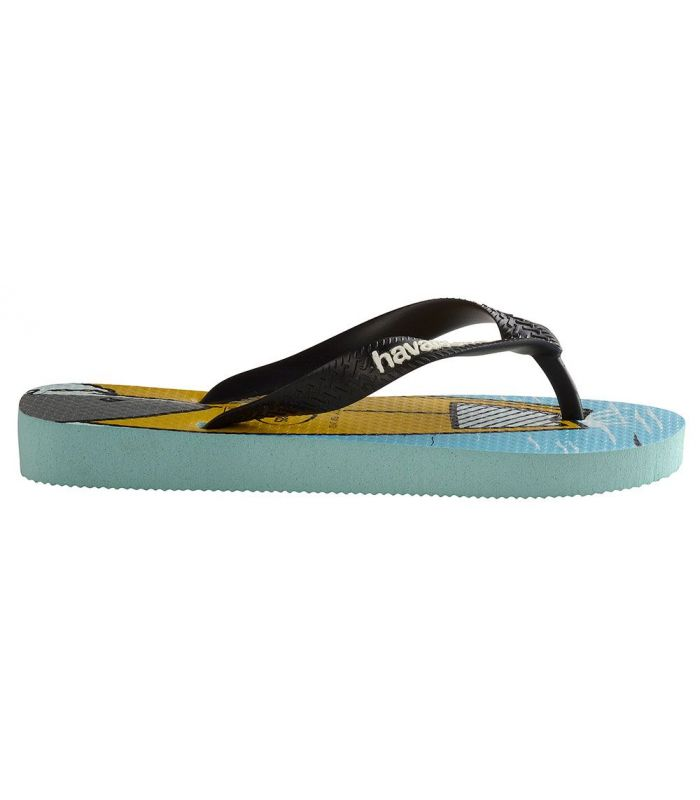 Havaianas Kids Top Play