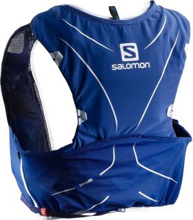 Salomon ADV Skin 5 Set Blue