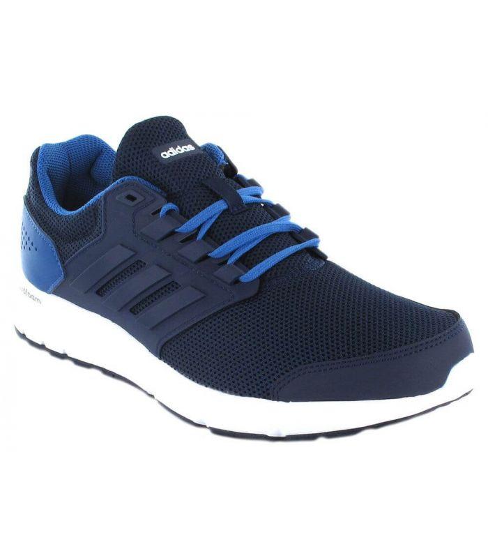 Adidas Galaxy 4 Bleu