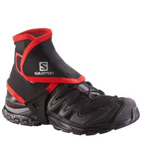 Salomon Polainas Trail Gaiters High