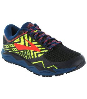 Brooks Caldera 2 - Zapatillas Trail Running Hombre - Brooks negro 42, 42,5, 43, 44, 44,5