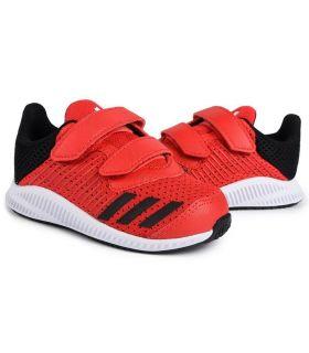 Adidas Forta Run CF I Red