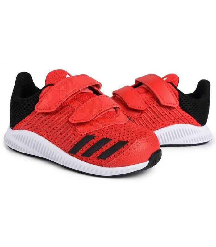Adidas Forta Exécuter CF I Rouge