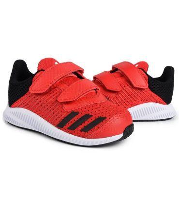 Adidas Forta Run CF I Rojo