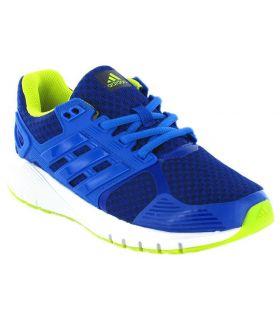 Adidas Duramo 8 K Niebieski