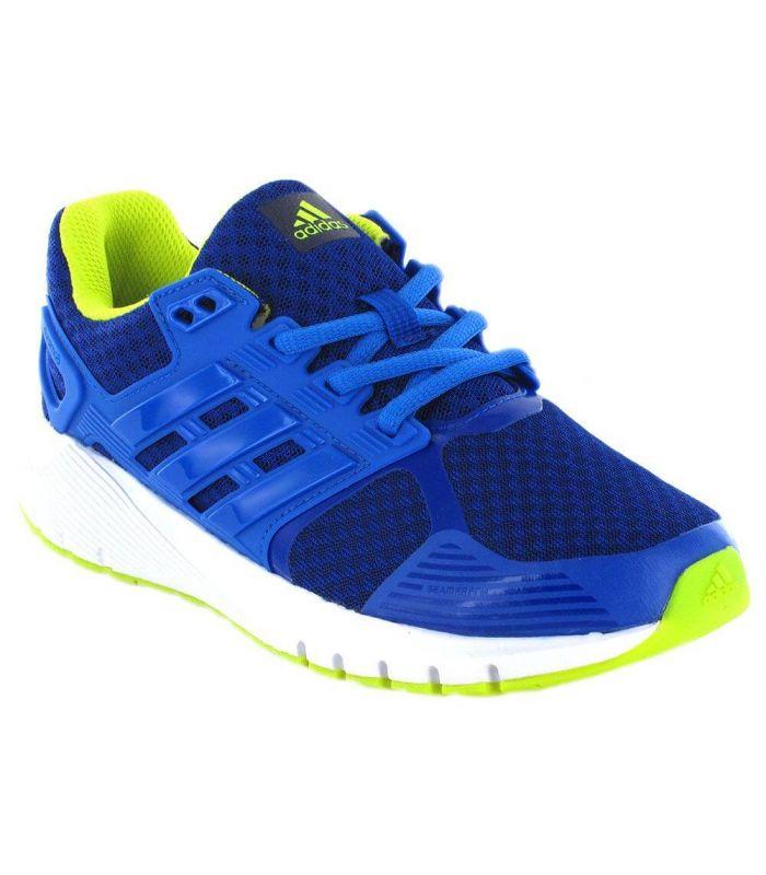 Adidas Duramo 8 K Bleu