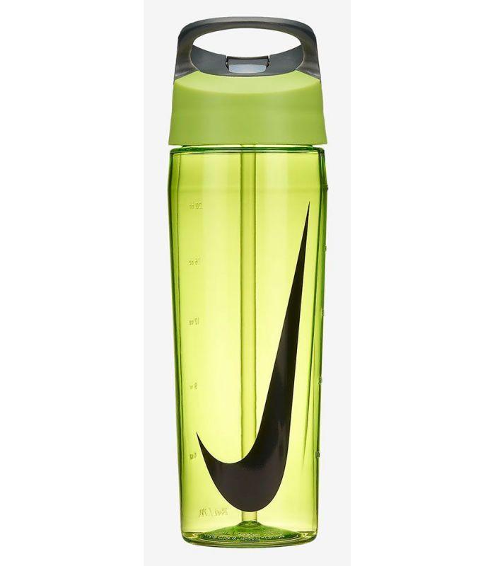 Nike 473 ml TR HyperCharge Straw Amarillo