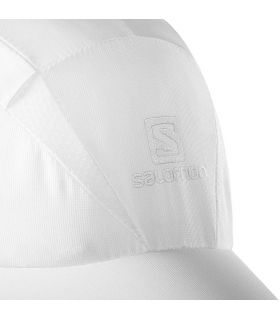 Salomon XA Cap-White - Hats - Visors Running