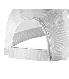 Gorros - Viseras Running - Salomon XA Cap Blanco Textil Running