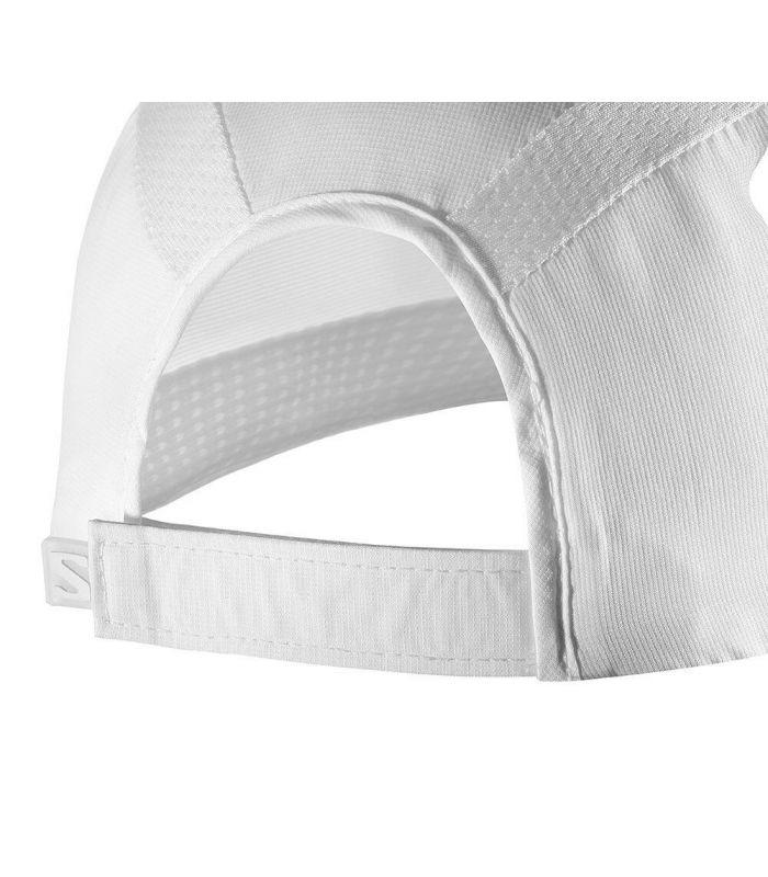 Salomon XA Cap-White - Hats - Visors Running