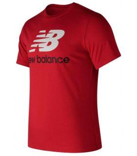 New Balance Essentials Gestapelde Logo NBS