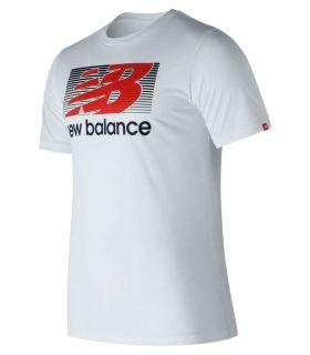 New Balance Danny Hvit