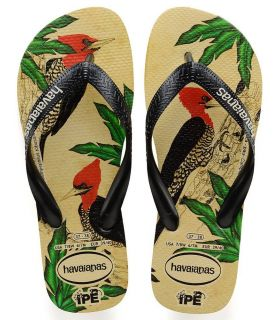 Havaianas Ipe Beżowy