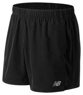New Balance Akselerere 5 Tommers Shorts