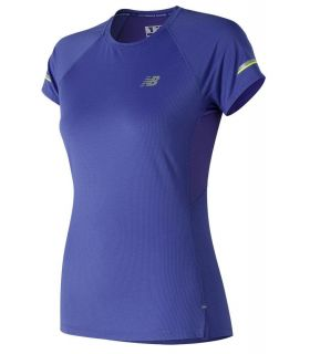 New Balance Ice 2.0 Short Sleeve